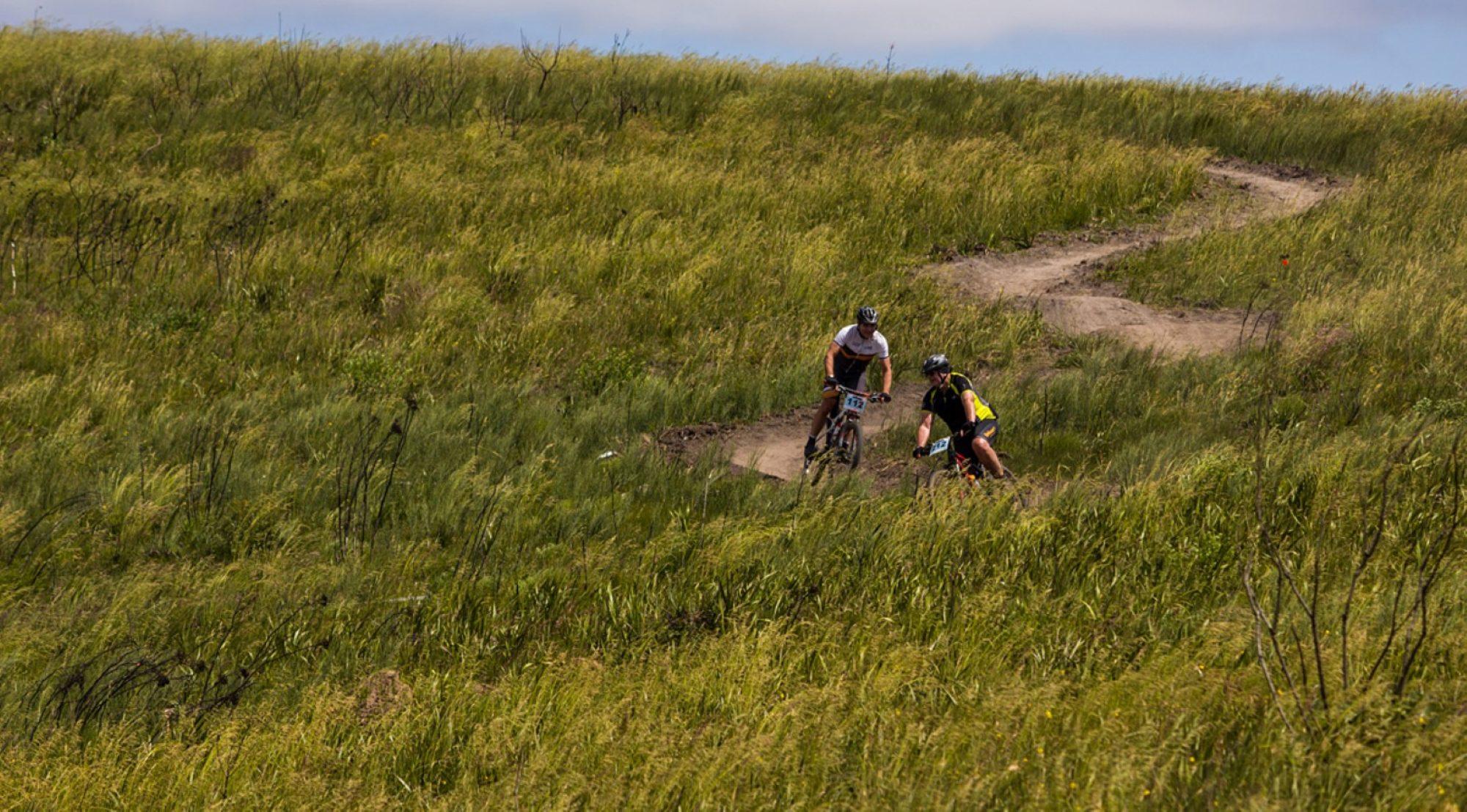 Cyclo Pro Fat Tracks Longmore Classic